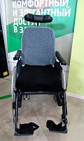 Functional wheelchair Reа Bellis