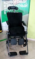 Functional wheelchair Rea Azalea Assist